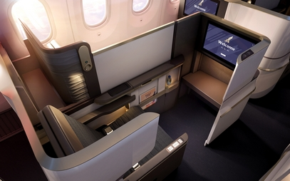 About Falconflyer | Gulf Air
