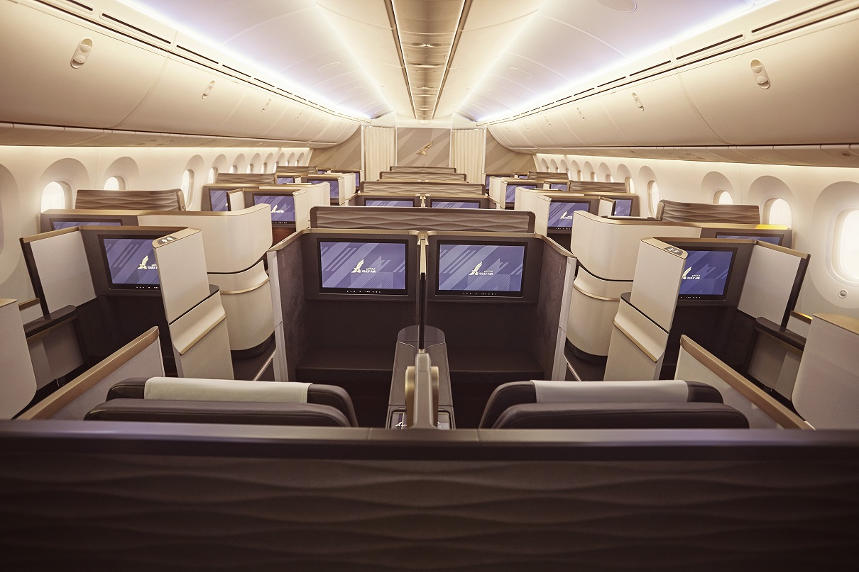 gulf air features united nations videos on its inflight