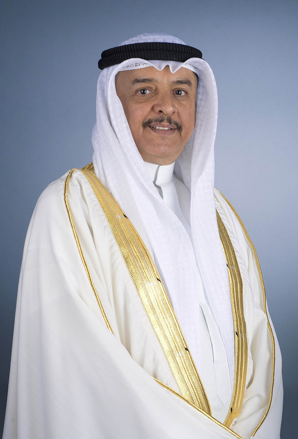 Maher Al Musallam Officially Instated As Gulf Air Ceo