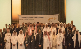 Gulf Air Lauds Success of Gulf Flight Safety Council's Annual Summit 2017