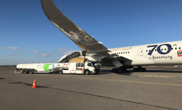 Gulf Air Operated its First Ever Transcontinental Lower Emission Flight from Finland to Bahrain