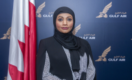Gulf Air Appoints New Bahraini Country Manager in Muscat