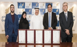 Gulf Air Awarded Five Information Technology ISO Certifications