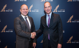 Gulf Air Brings In New Chief Commercial Officer