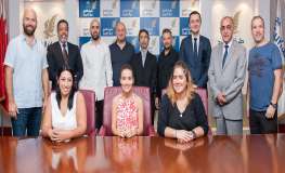Gulf Air Brings Turkish Travel Agents to Bahrain.jpg