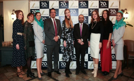 Gulf Air Celebrates 5 Years of Moscow Flights