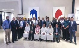 Gulf Air Hosts Travel Trade Event in Jeddah