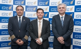 Gulf Air Organizes Business Continuity Management Workshop