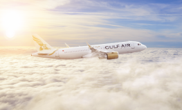 Gulf Air Resumes Direct Flights to India
