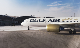 Gulf Air Signs Five Year Retailing Deal with ATPCO to Integrate Routehappy Rich Content