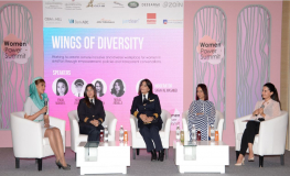 Gulf Air Sponsors and Takes Part in Women Power Summit 2019