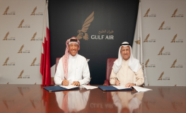 Gulf Air is the Official Carrier of the Bahrain Film Festival