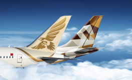 Gulf Air's Falconflyer Programme Welcomes Etihad Airways as New Airline Partner