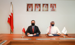 Gulf Air and Bahrain Tourism & Exhibitions Authority Expand Collaboration to Promote Inbound Tourism